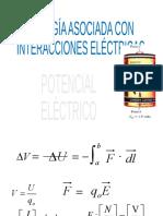 2. potencial eléctrico