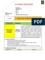 ESQUEMA  DE  PRIMERA  UD 5