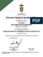 certificado convertido
