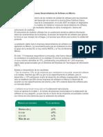 Diagnóstico de las Empresas Desarrolladoras de Software en México