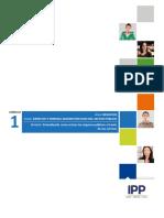 M1 - Derecho y Normas Administrativas del Sector público (1)
