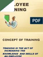 LCM-MBA  EMPLOYEE TRAINING.pptx