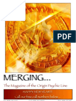 Origin Psychics Merging Magazine