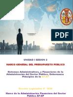 PRESUPUESTO PUBLICO UNIDAD I  SESON 2.pptx