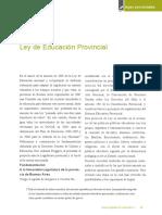 Ley de Educacion 13.688