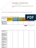 Copy of Action Plan Template