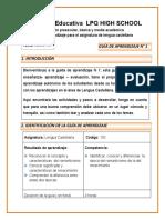 tic- actividad aprendizaje 3