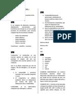 GUIA DE MOTORES  CATERPILLAR