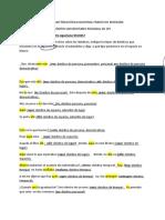 EJERCICIOS DE DEICTICOS LINGUISTICA TEXTUAL (2)