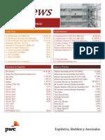 Boletín Informativo Enero 2011 | Precios de Transferencia | PwC Venezuela