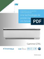 GTKL-TV1, RKLG-TV1 Catalogue FR