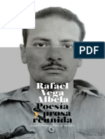 Rafael Vega Albela  Poesa y prosa reunida (Zona Paz n 1) (Spanish Edition).epub