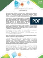 Presentacion_Curso_Educación ambiental