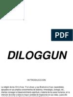 diloggun