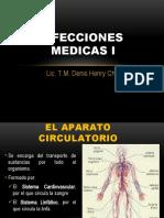 AFECCCIONES MEDICAS CLASE 01