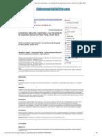 Accidentes laborales reportados a un Hospital de la Seguridad Social en Piura-Perú, 2010-2012