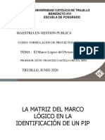 MARCO LOGICO1  DEL PIP UCT