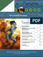 The Eye Fanzine #001