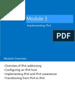 20741B_03-Implementing IPv6