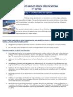 LRFDBDS-9_Changes.pdf