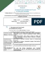 GTA 3  Francés Octavo Año