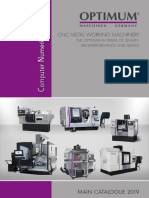 OPTIMUM_CNC_main_catalogue_2019