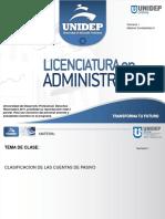 Clasificación de las cuentas de Pasivo.pdf