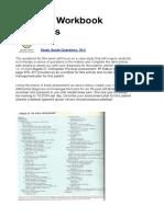 week 10 pcp workbook qs