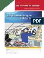 Loss Prevention Bulletin vol.34 English