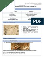 Guía Integrada No.3 Pensamiento renacentista 8°.pdf
