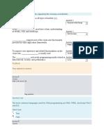 BL-CS410-LEC-1922S WEB PROGRAMMING AND DEVELOPMENT