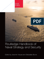 Routledge Handbook of Naval Strategy & Security - Joachim Krause - 2016.pdf