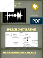 SPEECH DIGITIZATION.pdf
