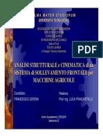 Sistema sollevamento frontale macchine agricole - Ceroni.pdf