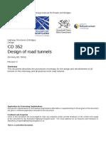 CD 352 Design of road tunnels-web