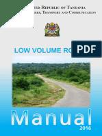 Tanzania LVR Manual 2016 USB.pdf
