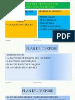 EXPOSE DE PATHO MEDICALE G4
