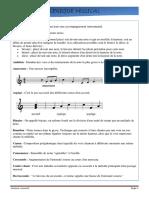 lexique musical