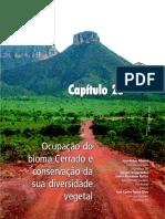 Capítulo 23 - Bioma cerrado e conservação da sua diversidade vegetal