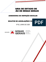 Boletim de Legislações e Normas nº 02 - Copia