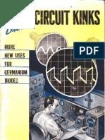 Crystal Diode Circuit Kinks