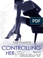 (Trilogia Under His Command #1) Controlling Her Pleasures - Lili Valente
