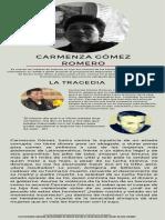 Carmenza Gómez Romero