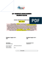 04. FR- DOC. SKEMA SERTIFIKASI-SKKNI  BELLBOY