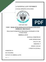 CRPC FINAL DRAAFT 4TH SEMESTER