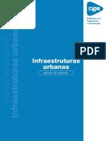 Infraestruturas Urbanas - Manual do Usuário