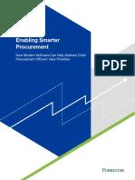 Forrester+-+Enabling+Smarter+Procurement