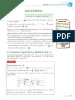 11 Ecuaciones trigonometricas