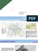 presentación plan parcial spreebogen