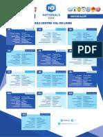 N3 Centre-Val de Loire 2020-2021